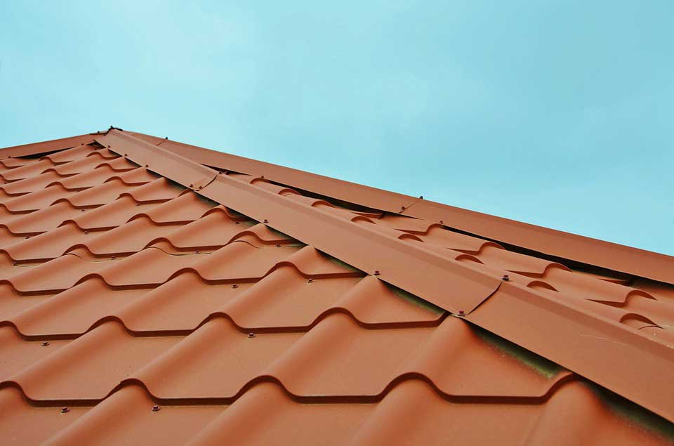 Steps On How to Repair Nail Holes in Metal Roof