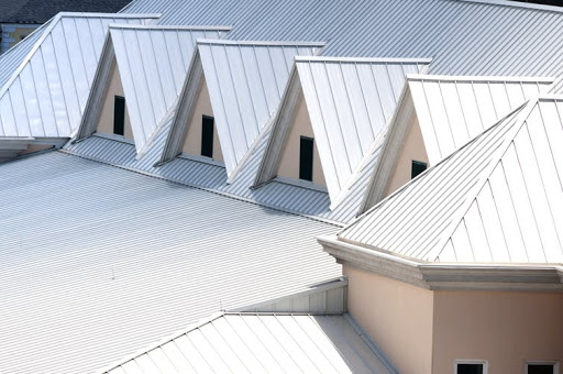 The Benefits of White Roofing Systems
