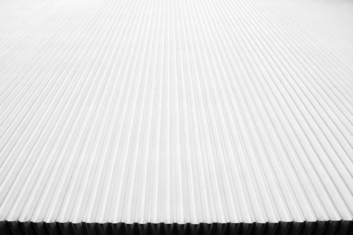 White Roof Choices for Your New Home