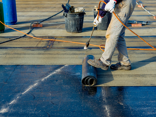 WGYC Waterproofing Services